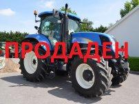 Трактори - New Holland T6090 PC SideWinder