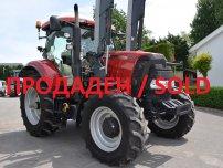 Трактори - Case IH Puma 140
