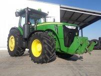 Трактори - John Deere 8360R
