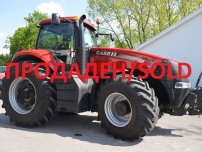Трактори - *ДЕМО* Case Magnum IH CVX 370