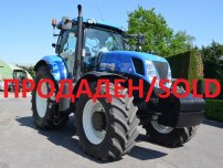 Трактори - New Holland T7.250 Powercommand