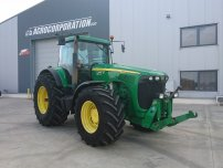 Трактори - John Deere 8220 Powershift