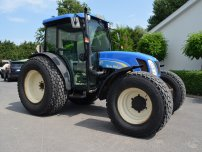Трактори - New Holland TN85SA