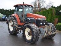 Трактори - Fiatagri G210