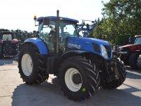 Трактори - New Holland T7.250 Autocommand