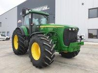 Трактори - John Deere 8320 PS