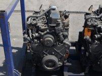 Двигатели -  Двигател New Holland за серия TS * НОВ *