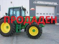 Трактори -  John Deere 6820 Powerquad