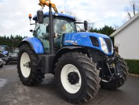 Трактори - New Holland T7.270 Autocommand