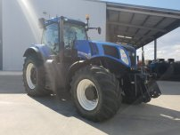 Трактори - New holland T8.390 PS