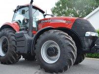 Трактори - *НОВ* Case IH Magnum CVX 370 AFS