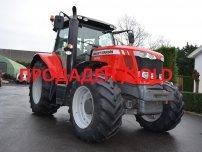 Трактори - Massey Ferguson 7616 Dyna-6 Exclusive