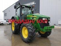 Трактори - John Deere 7830 Autoquad TLS