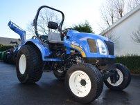 Трактори - New Holland Boomer 3045