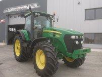 Трактори - John Deere 7830