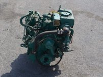 Двигатели - Volvo Penta (Perkins) * НОВ *