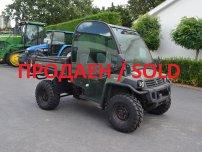 Трактори - John Deere Gator XUV 855D Olive