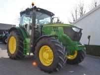 Трактори - John Deere 6150R