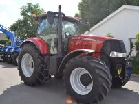Трактори - Case IH Puma 220 Powercommand