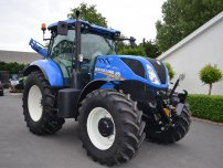 Трактори - New Holland T7.210 Powercommand