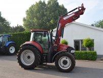 Трактори - Case IH Luxxum 120