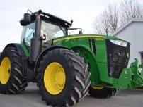 Трактори - John Deere 8320R