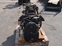 Двигатели - PERKINS
