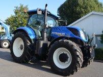 Трактори - New Holland T7.230 Powercommnad SideWinder