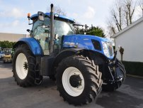 Трактори - New Holland T7.235 AC