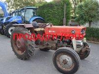 Трактори - Massey Ferguson 135