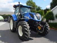 Трактори - New Holland T7.210 Powercommand