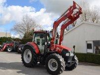Трактори - Case IH Farmall 115U PRO