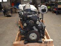 Двигатели - Двигател Iveco за New Holland T9.450, T9.505, T9.560 и комбайн CR