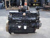 Двигатели - Двигател за New Holland T175 &190  Case IH MXM175 & 190