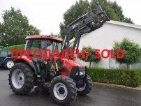 Трактори - Case IH JX60