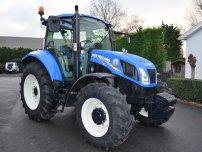 Трактори - New Hooland T5.105