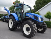 Трактори - New Holland T5.105