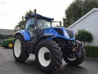 Трактори - New Holland T7.230 Powercommnad