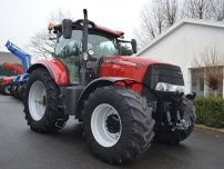 Трактори - Case IH Puma CVX 240