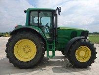 Трактори - John Deere 6920 Powerquad