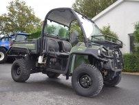 XUV - John Deere Gator XUV 855D