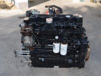 Двигатели - Двигател за New Holland T7 Case IH Puma 180