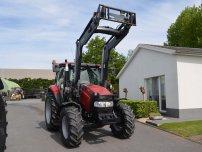 Трактори - Case IH Maxxum 110