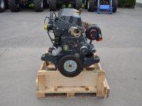 Двигатели - Iveco е подходящ за комбайни CR и трактори T9000 * НОВ *