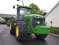 Трактори - John Deere 8420 PS