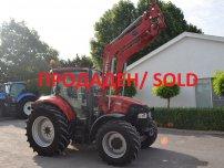 Трактори - Case IH Farmall 105U