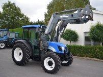Трактори - New Holland TN60DA