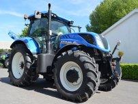 Трактори - New Holland T7.230 Powercommand