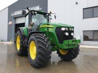 Трактори - John Deere 7930 Autoquad TLS