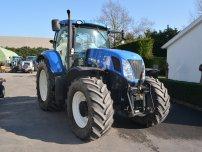 Трактори - New Holland T7.235 Powercommand